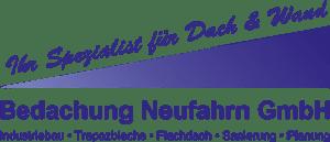 Bedachung Neufahrn GmbH - Logo